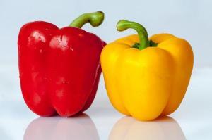 파프리카 칼로리,가루,바나나파프리카차이점 수분 함량이 많으면서도 칼로리가 낮으며