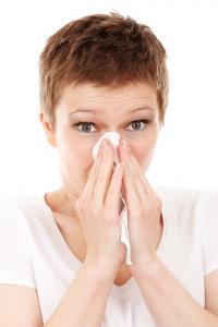 비염 의심이된다면초기증상파악후관리법으로... 사실 비염을 근본적으로 치료하는 방법을 찾기는 어렵다