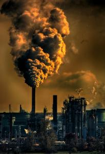 탄소배출 저감대책과적용의예 이로 인해 기업들이 이산화탄소처럼 안좋은