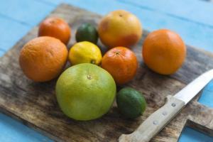 청귤 먹는법,청귤청만들기 레몬보다 훨씬 많은 양의 비타민C가