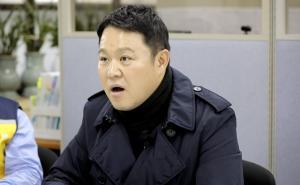 '막나가쇼' 김구라, 세금 고액체납자 추적 동행…양주·명품 가방에 '씁쓸'