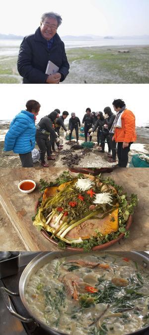 한국인의 밥상 자연이 준 선물로 차린 초록밥상... 최불암 나이는?