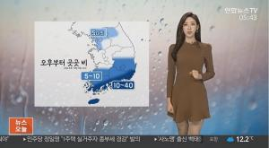 [오늘의 날씨] 서울 중부지방 대체로 구름 많음 미세먼지 나쁨 대부분 지역 낮 20도 이하로 쌀쌀