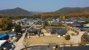 김영철의 동네 한 바퀴 저마다의 진득한 인생 향기 품고 살아가는 사람들 경북 의성 방문
