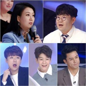 '미스트롯2' 1대1 데스매치 최후의 멤버들과 누구도 예상 못한 진 발표?