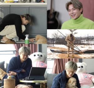 박은석, '나 혼자 산다' 통해 양평 전원주택 집과 개성 가득한 취미 부자의 전원생활 공개