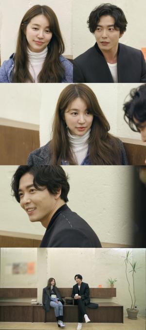 '편스토랑' 윤은혜, '커피프린스 1호점' 함께 출연했던 김재욱 만나